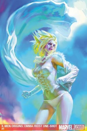 X-Men Origins: Emma Frost (2010)