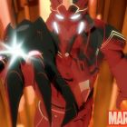 Iron Man Armored Adventures: Episode 20 Preview Art 2