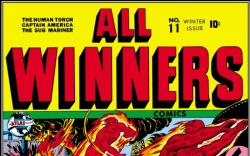 All-Winners Comics #11