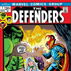 Defenders, The #1