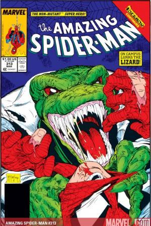 Spider-Man Legends Vol. 2: Todd Mcfarlane Book II (2003)