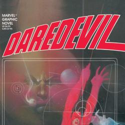 Daredevil: Love and War (1986)