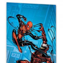 AMAZING SPIDER-GIRL VOL. 2: COMES THE CARNAGE! TPB