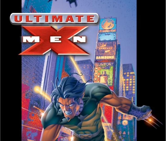 X Men 2000 Characters Ultimate X-Men (2000) ...