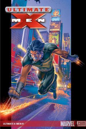 Ultimate X-Men #1