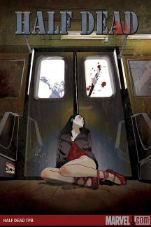 Half Dead (Trade Paperback)
