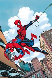 Amazing Spider-Girl #0