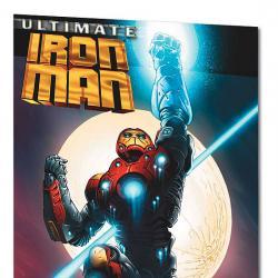 Ultimate Iron Man Vol. 1 (2006)