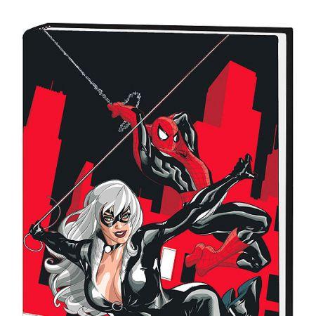 SPIDER-MAN/BLACK CAT: EVIL THAT MEN DO MARVEL PREMIERE #0