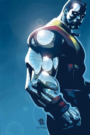X-Men: Colossus Bloodline (2006)