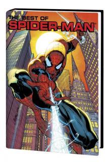 Best of Spider-Man Vol. 3 (Hardcover)