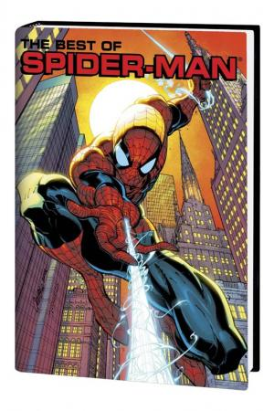 Best of Spider-Man Vol. 3 (Hardcover)
