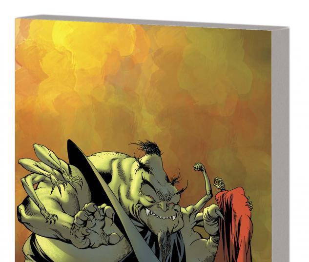 Dr. Strange: Strange Tales (2010) #1