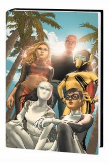Avengers Academy: Second Semester Premiere HC (Hardcover)