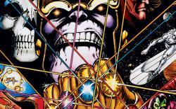 Avengers Classics: The Infinity Gauntlet