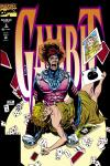 Gambit (1993) #2 Cover