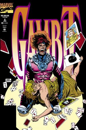 Gambit (1993) #2