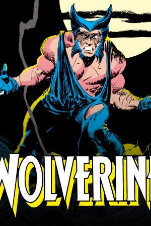 Wolverine (1988 - 2003)