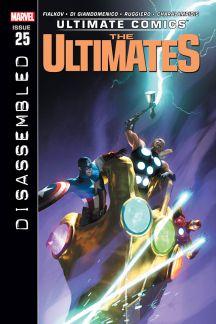 Ultimate Comics Ultimates  (2011) #25