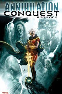 Annihilation: Conquest Book 1 (Trade Paperback)