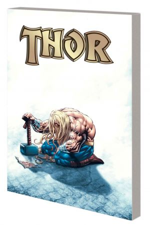 Thor: Sunlight & Shadows (Trade Paperback)
