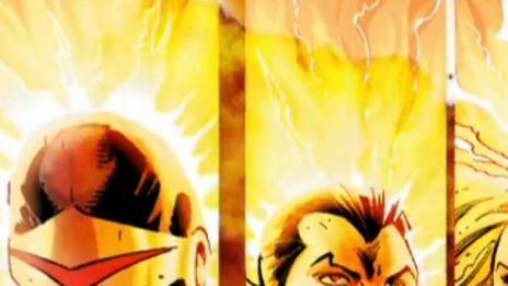 Marvel AR: AvX #6 Cover Recap