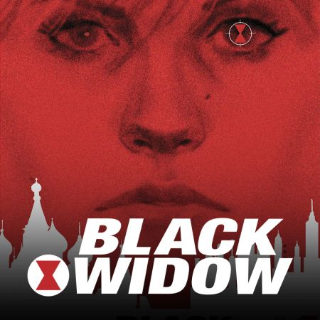Black Widow (2014 - 2015)