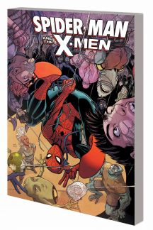 Spider-Man & the X-Men (Trade Paperback)