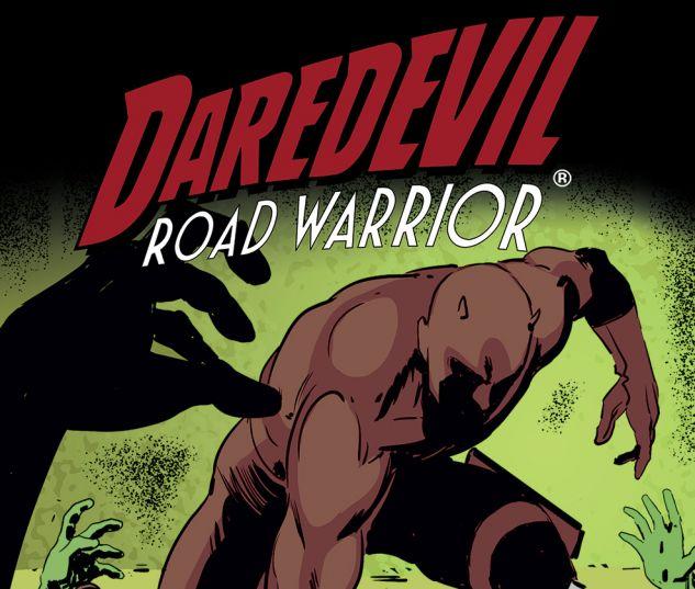 Daredevil Infinite Comic (2014) #4