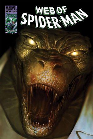 Web of Spider-Man (2009) #6