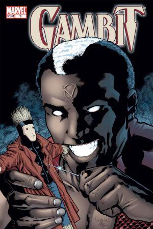 Gambit (2004) #9
