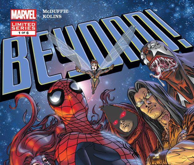Beyond! (2006) #1