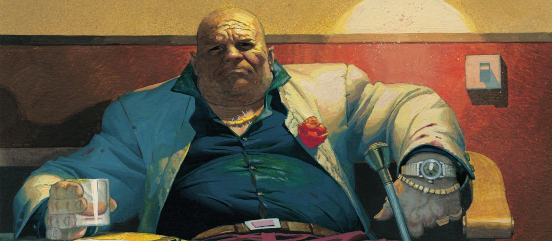 The Kingpin | Villain | Marvel Comic Reading Lists