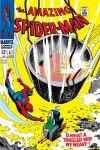 Amazing Spider-Man (1963) #61