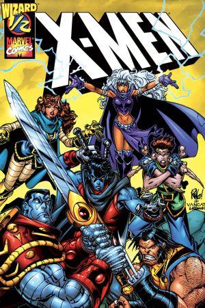 X-Men (1991) #0.5