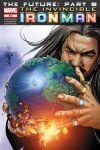 Invincible Iron Man (2008) #525