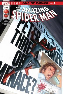 The Amazing Spider-Man (2015) #789