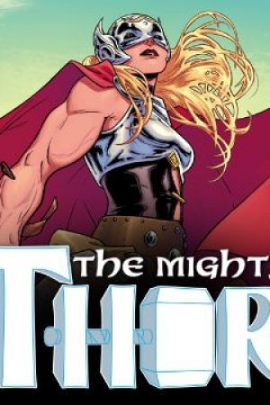 Mighty Thor (2015 - 2018)