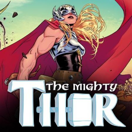 Mighty Thor (2015)