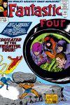 Fantastic Four (1961) #38