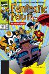 Fantastic Four (1961) #337