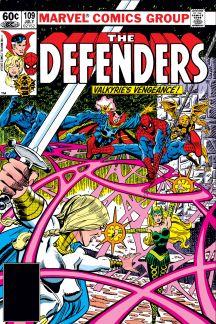 Defenders (1972) #109