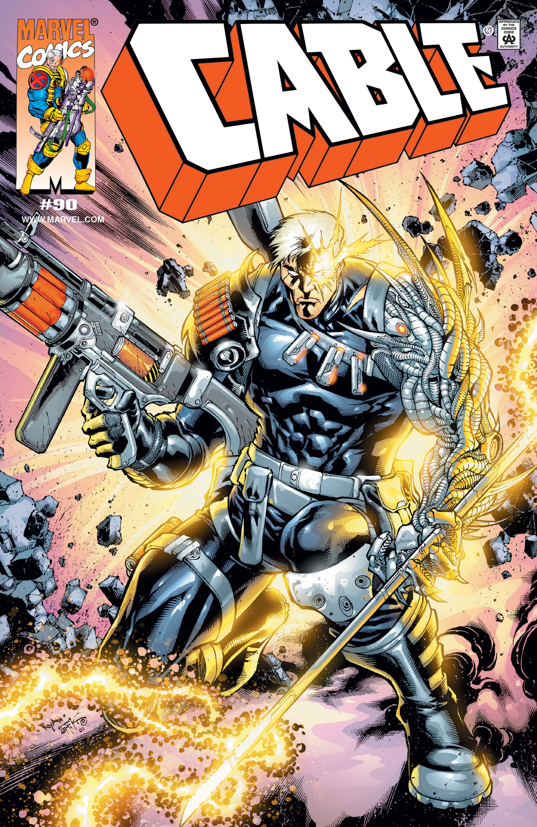 Cable (1993) #90