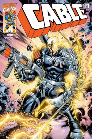 Cable #90