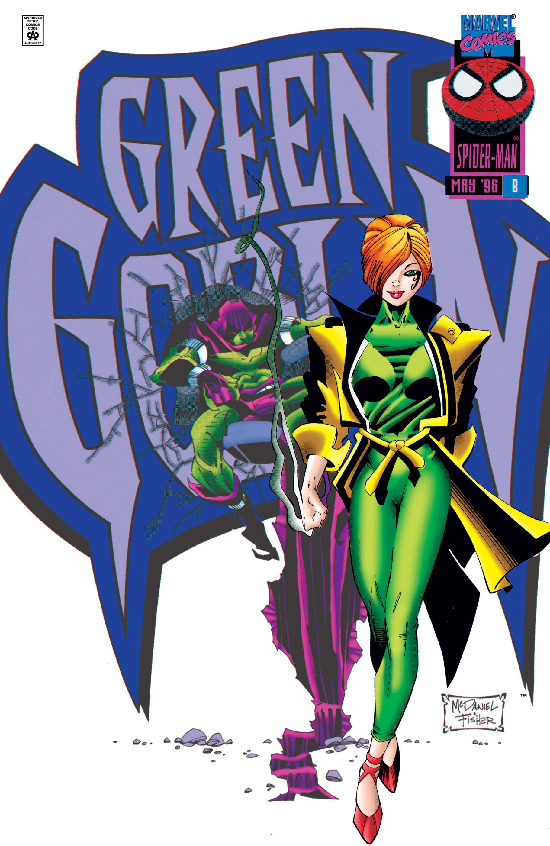 Green Goblin (1995) #8