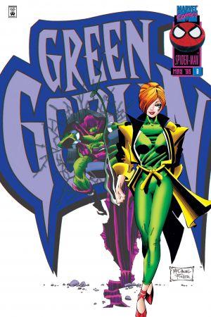 Green Goblin #8