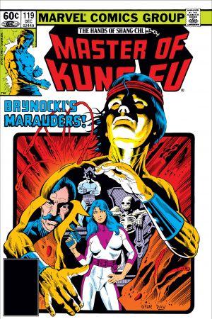 Master of Kung Fu (1974) #119