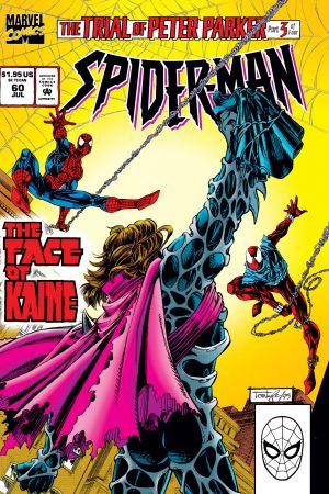 Spider-Man #60