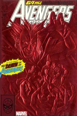West Coast Avengers #100