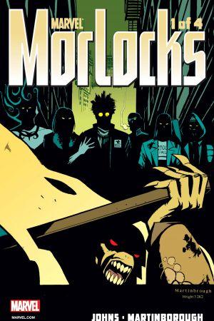 Morlocks #1
